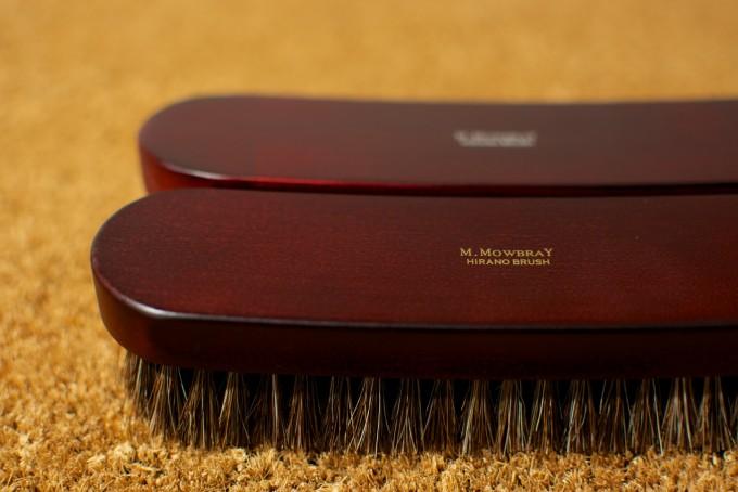 Hirano brush