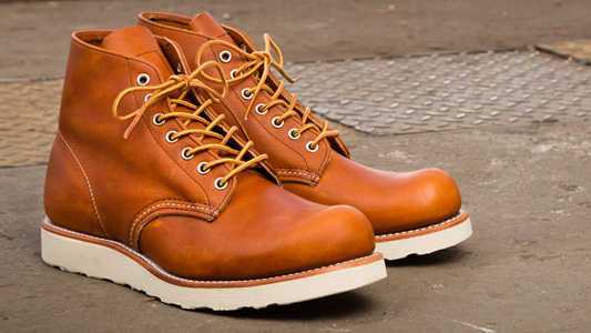 red wing 8833