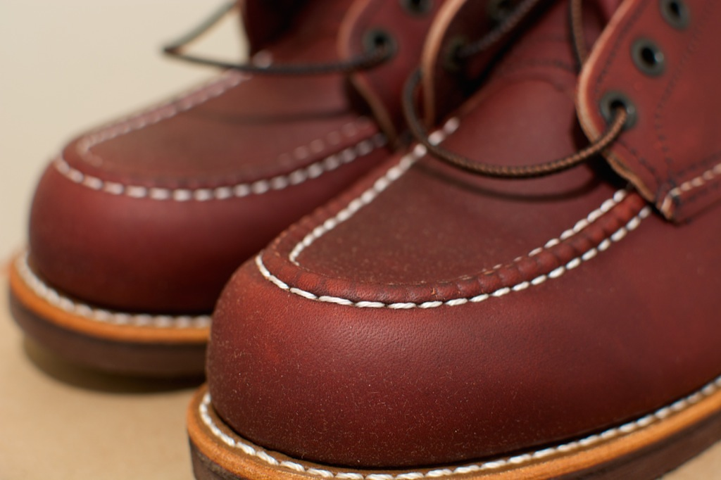 [RedWing 213 200collection OxbloodMesa]