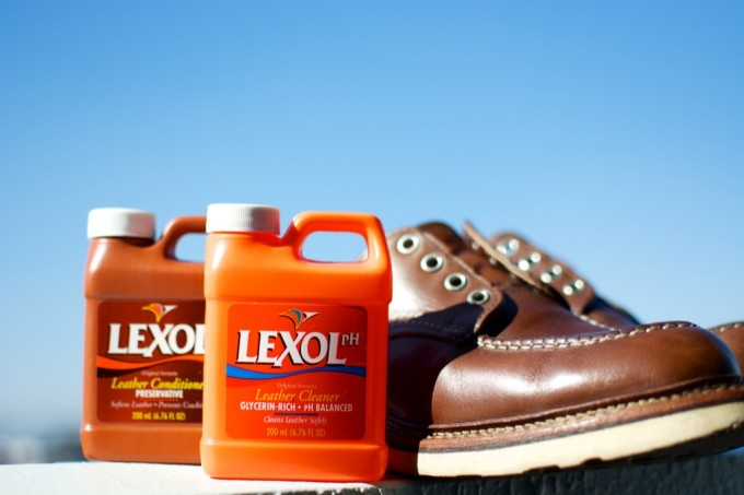 LEXOL Cleaner