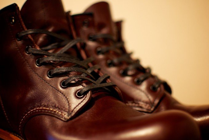 [RedWing 9011 Beckman BlackCherry FeatherStone]