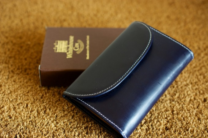 [WhitehouseCox S7660  3Fold Wallet]