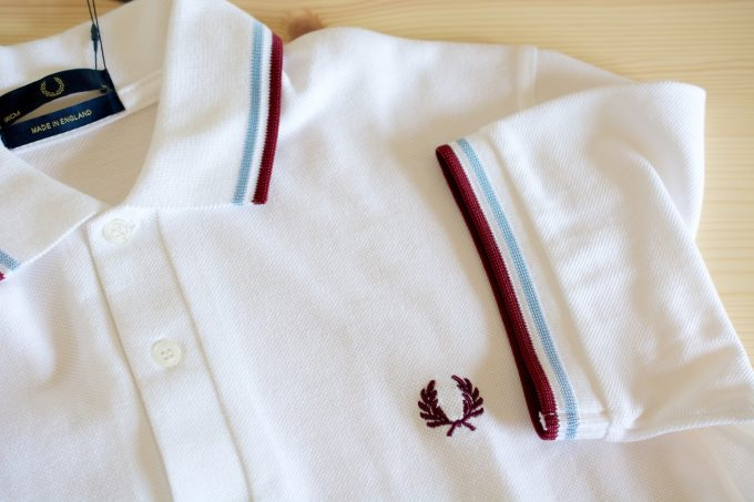 [Fred Perry M12N]