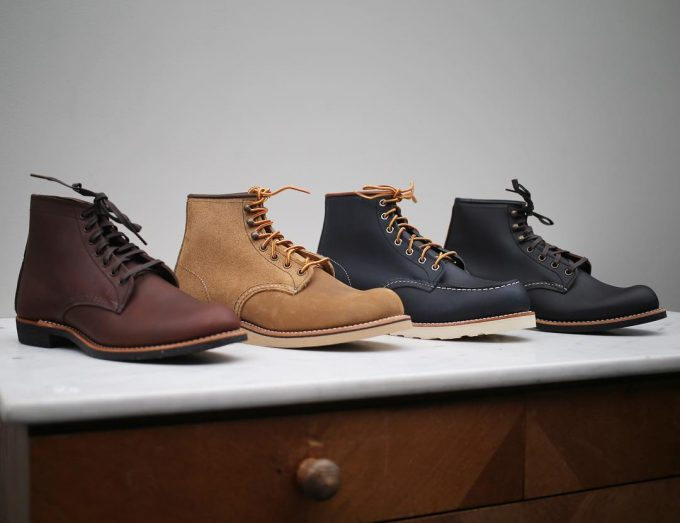 [Red Wing] New models