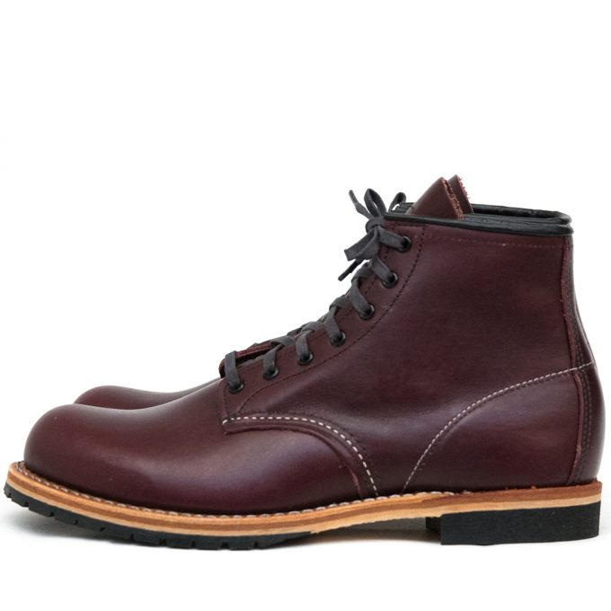 [Red wing] Beckman 9011 Blackcherry Featherstone