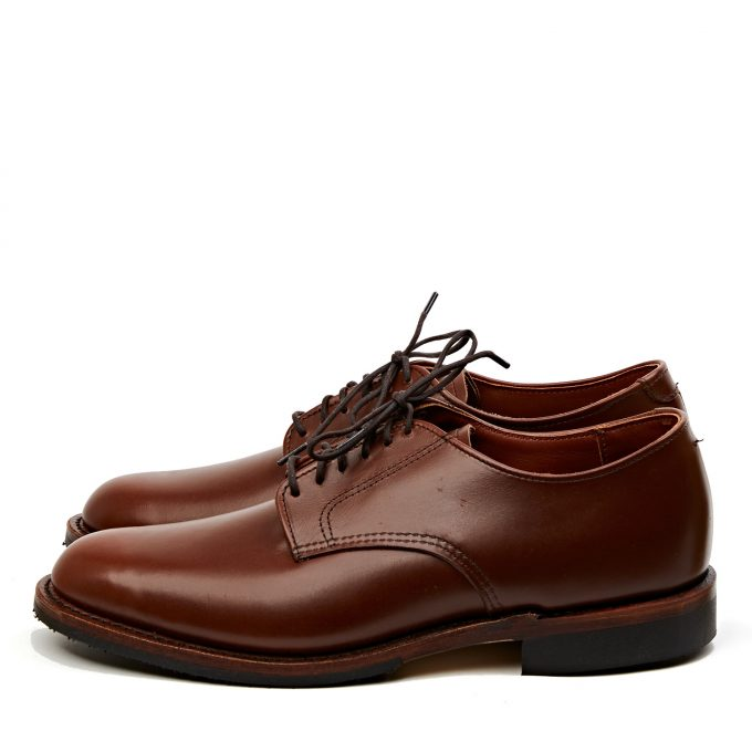 [Red wing] 9430 Williston oxford teak featherstone