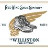 【レッドウィング】2018FW 海外の動向まとめ vol.3 Williston(ウィリストン)コレクション デビュー