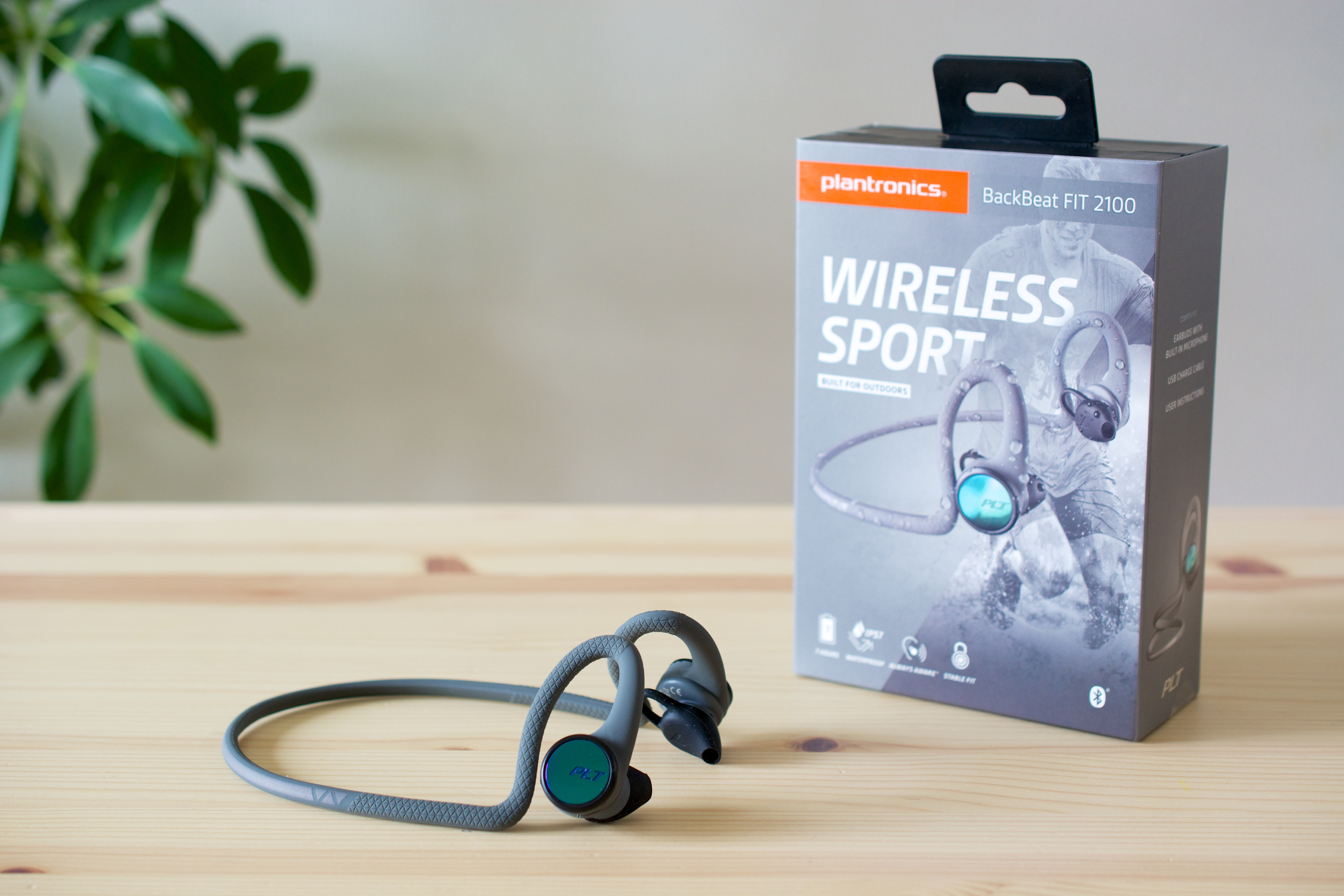 [Plantronics] BackBeat FIT 2100